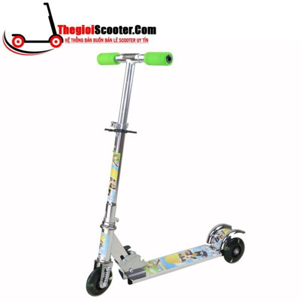 scooter-550a