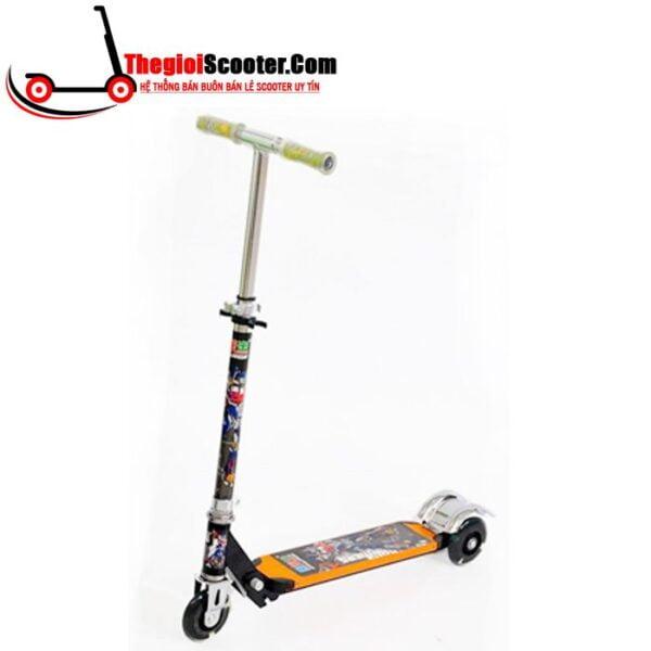 scooter-520u